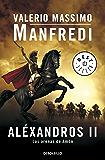 Aléxandros II: Las arenas de Amón