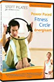 Stott Pilates ~ Power paced ~ Fitness circle workout