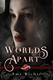 Worlds Apart (Saint's Grove Book 9)