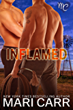 Inflamed (Cowboy Heat Book 3)
