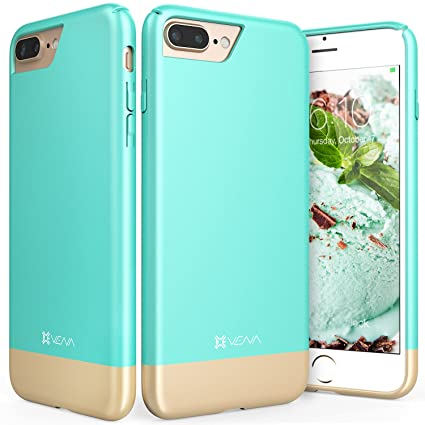 iphone 8 plus case turquoise