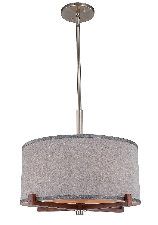 Amazon.com: Woodbridge 13422STN-S11502 Lighting - Lámpara de ...