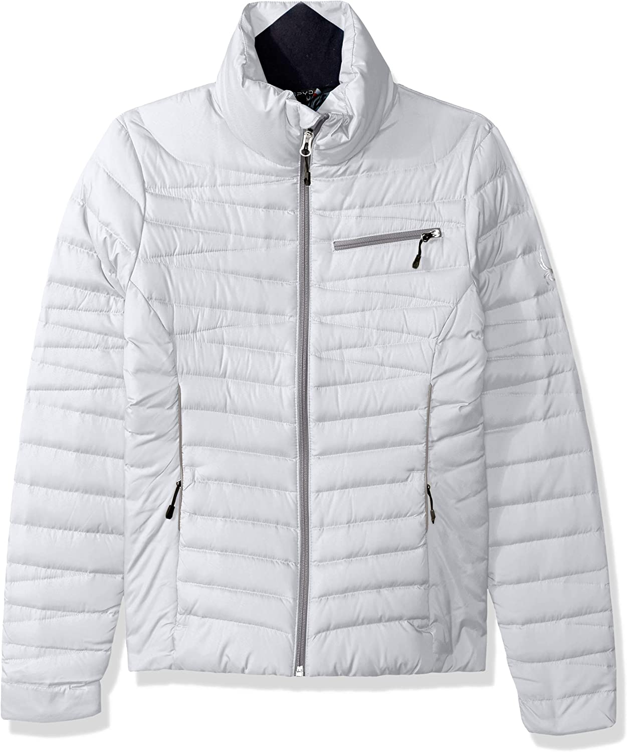 Spyder Timeless Down Jacket Down-Outerwear-Coats