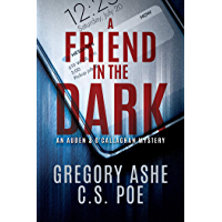 A Friend in the Dark (An Auden & O'Callaghan Mystery Book 1) book cover
