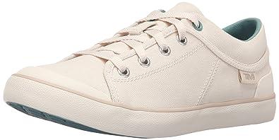 c5c9a3e02c5 Teva Women s W Freewheel Washed Canvas Shoe
