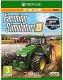Farming Simulator 19 Day One Edition (Xbox One)