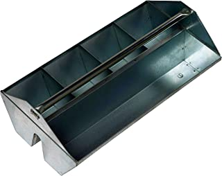 product image for Klenk Stak-N-Tote Fittings Tote Tray 5 Compartment MB78040
