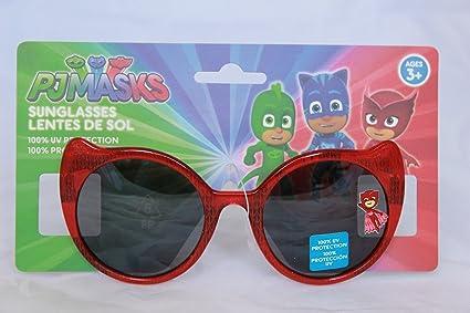 PJ Masks Owlette Amaya Cat Eye Girls Sunglasses 100% UV Protection Kids Children