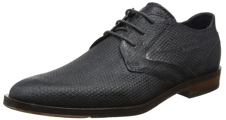 bugatti 312528041400, Zapatos de Cordones Derby para Hombre