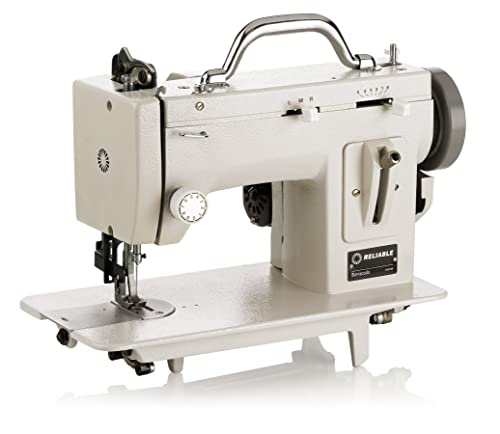 Reliable Barracuda 200ZW Sewing Machine