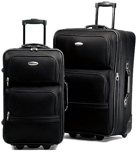 Samsonite - Juego de maletas Adulto unisex