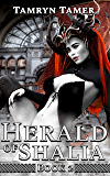 Herald of Shalia 2 (English Edition)