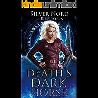 Death's Dark Horse: Supernatural Mystery (January Chevalier Supernatural Mysteries Book 1)