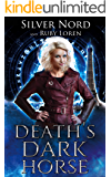 Death's Dark Horse: Supernatural Mystery (January Chevalier Supernatural Mysteries Book 1)