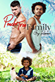 Peach Tree Family: Gay Romance