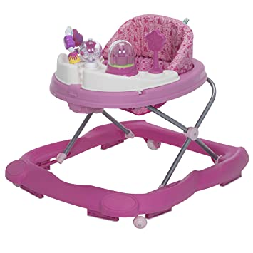 Amazon.com: Disney Baby Music & Lights Walker, Once Upon a ...