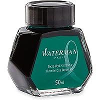 Waterman Ink 50ml - Harmonious Green