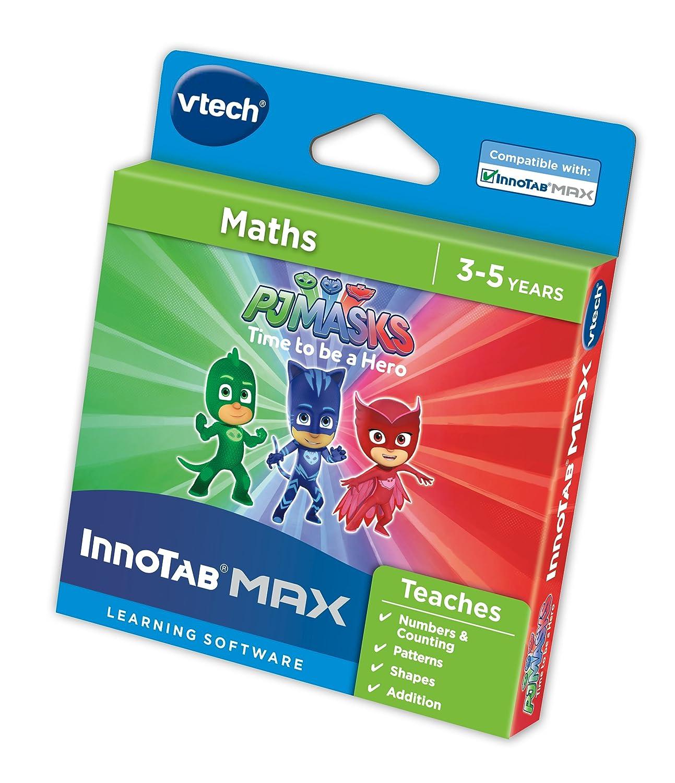 Vtech 274803 'InnoTV Innotab Max DC Super Friends Gotham City Robots' Game