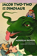 Jacob Two-Two and the Dinosaur Paperback