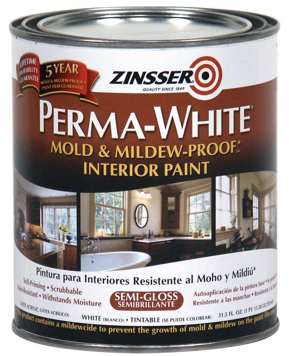 RUST-OLEUM 02754 2754 Interior Paint