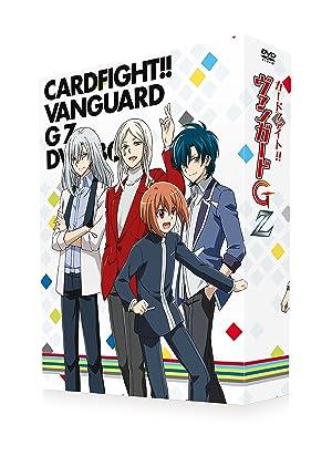 カードファイト!! ヴァンガードG NEXT DVD