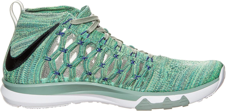lado lantano Más allá  Amazon.com | Nike Men's Train Ultrafast Flyknit Running/Training Shoes |  Fashion Sneakers