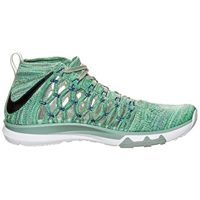 Nike Men s Train Ultrafast Flyknit Enamel Green Cannon Ghost Green  843694-300 (Size  8. 5)  Buy Online at Low Prices in India - Amazon.in 5367c18d7