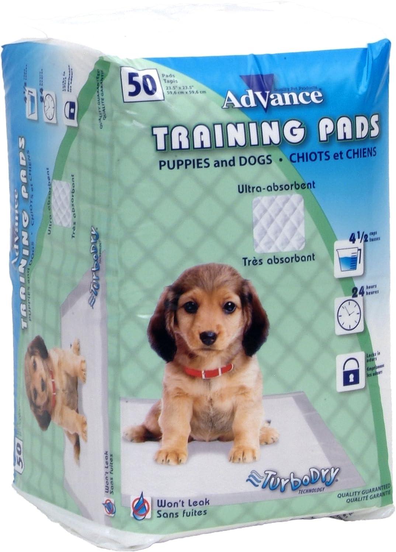 Coastal Pet Advance Dog Training Pads