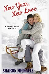 New Year, New Love (Snowy Cozy Romance Book 4) Kindle Edition