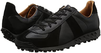 German Trainer 1740SL: Black