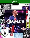 Electronic Arts XBO Fifa 21 Xbox One USK: 0