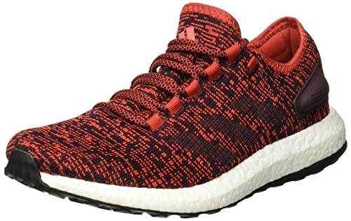 adidas pure boost Rouge