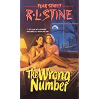 The Wrong Number (Fear Street Book 5)