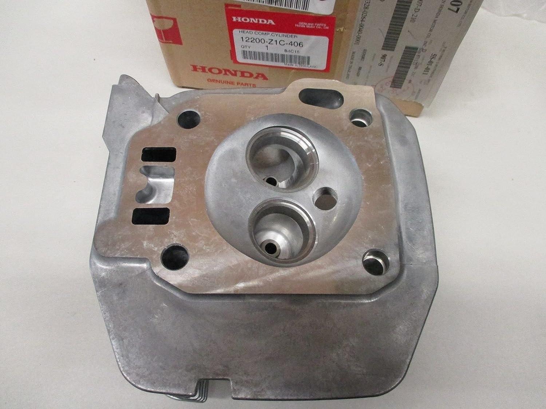 Honda 12200-Z1C-406 Cylinder Head