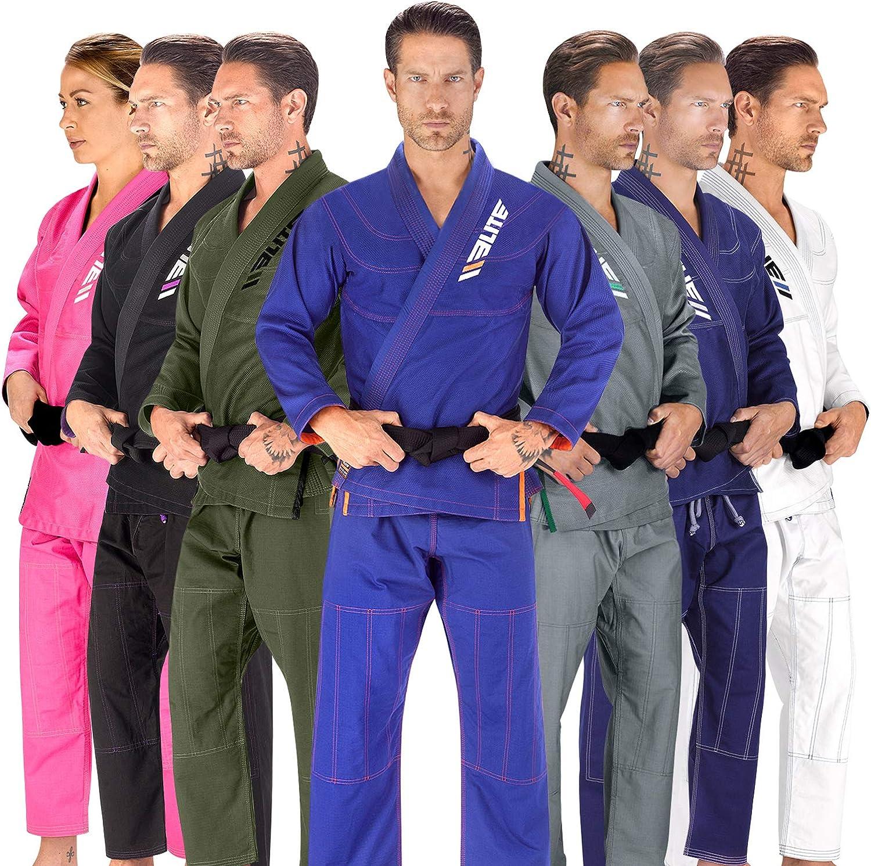 NEW White 6 OZ RIPSTOP BJJ TRADITIONAL PANTS MMA UFC Sparring Karate Jiu-jitsu