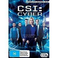 CSI Cyber: Season 1