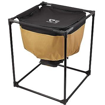 Urban Worm Bag - Vermicomposteur - Compostador de gusanos para compostaje de residuos orgánicos y producción