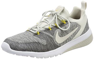 Nike CK Racer, Chaussures de Gymnastique Femme, Beige (Light Bone Light Bonevivid Su 005), 38 EU