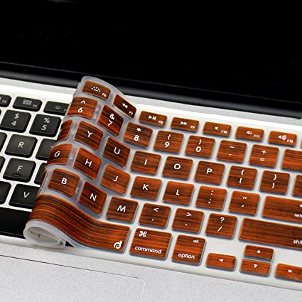 Amazon Masino Silicone Keyboard Cover Ultra Thin Keyboard Skin