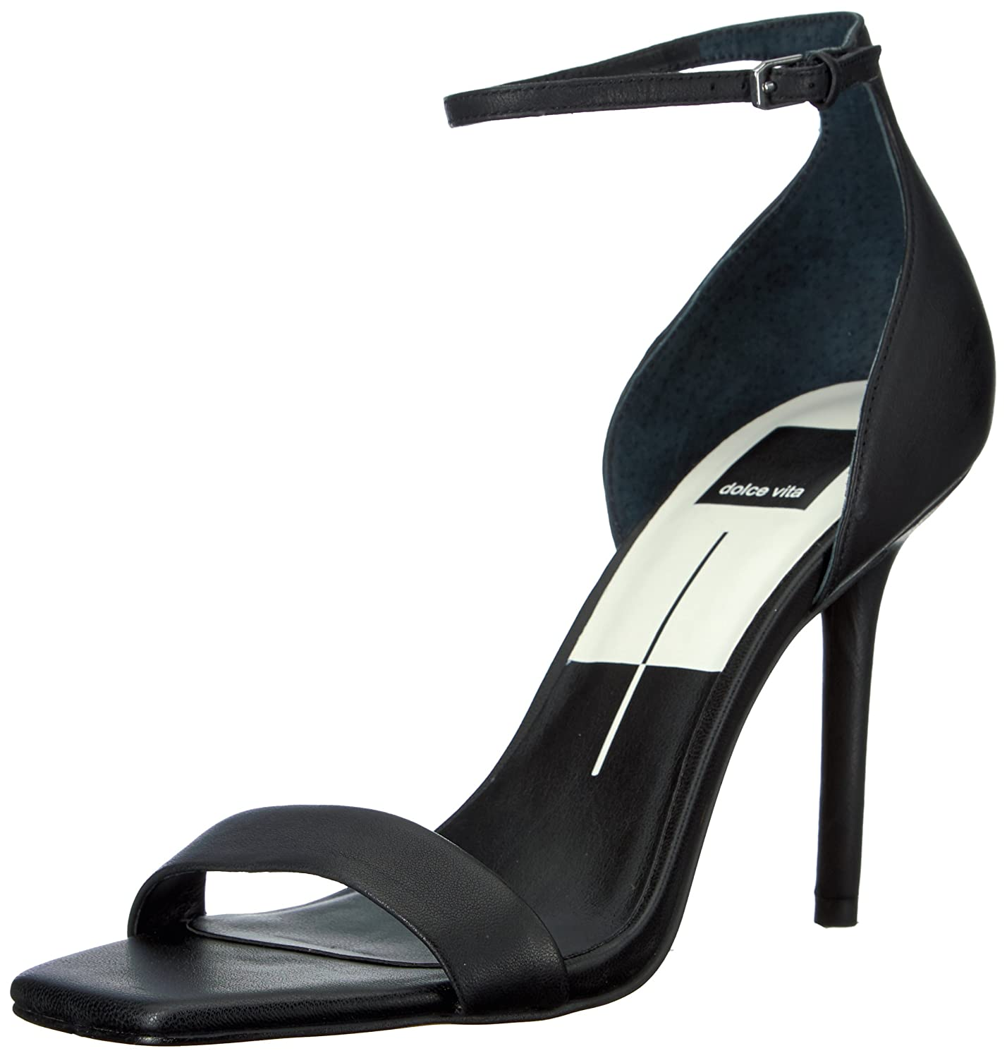 Dolce Vita Women's Halo Heeled Sandal HALO-300