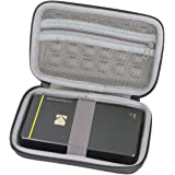 Hard Travel Case for Kodak Mini/Mini 2 HD/Mini Shot Wireless Mobile Instant Photo Printer by co2CREA