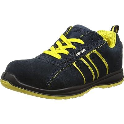 Blackrock Hudson Trainer - Zapatillas de seguridad con punta de acero, Unisex Adulto