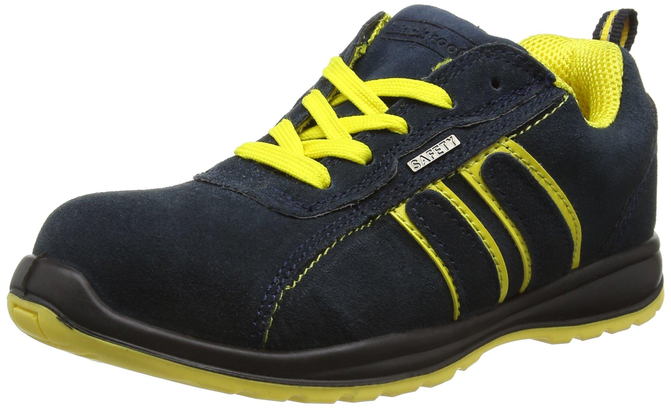 low priced c4457 9eba2 Blackrock Hudson Trainer - Zapatillas de seguridad con punta de acero,  Unisex Adulto