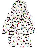 Hatley Northen Lights Kids' Fleece Robe