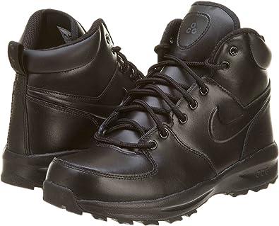 Nike GS Manoa Boots 472648–001 (Leather)