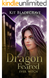 Dragon Feared (Ever Witch Book 2) (English Edition)