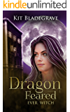Dragon Feared (Ever Witch Book 1) (English Edition)