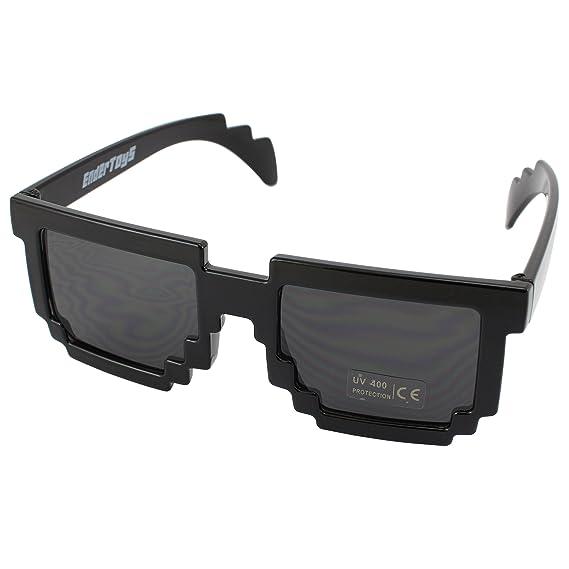 Amazon.com: Gafas de sol para niños de Pixel – Gafas de sol ...