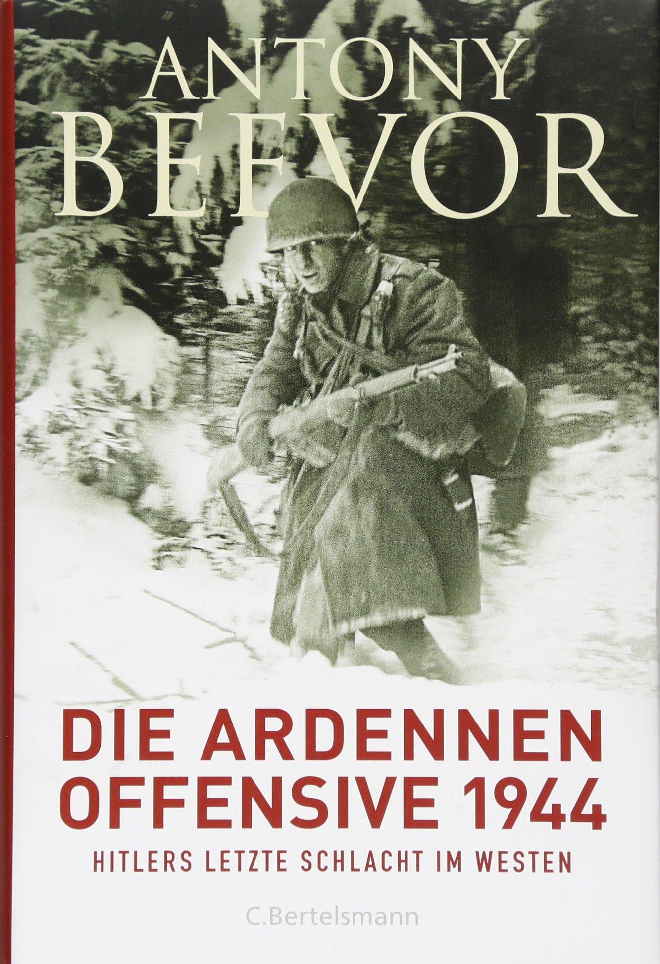 DIE ARDENNEN OFFENSIVE 1944 811FMxAxQML