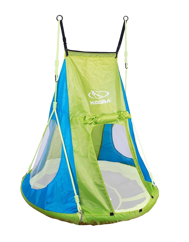 Hudora Cosy Castle Nest Swing Tent